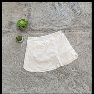 Lululemon Wet Dry Warm Tennis Skort